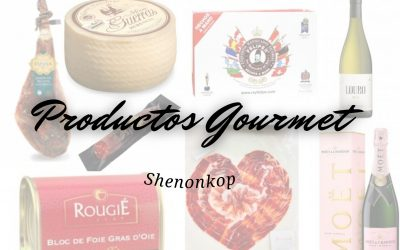 Productos Gourmet Shenonkop