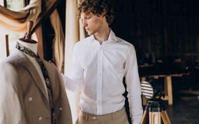 ¿Cómo elegir el traje de novio más de tu estilo?
